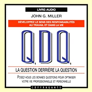 La question derrière la question Hörbuch