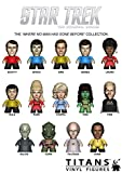 Titan Star Trek The Original Series Season 1 Blind Box Vinyl Figure