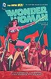 Wonder Woman Vol. 6: Bones (The New 52)