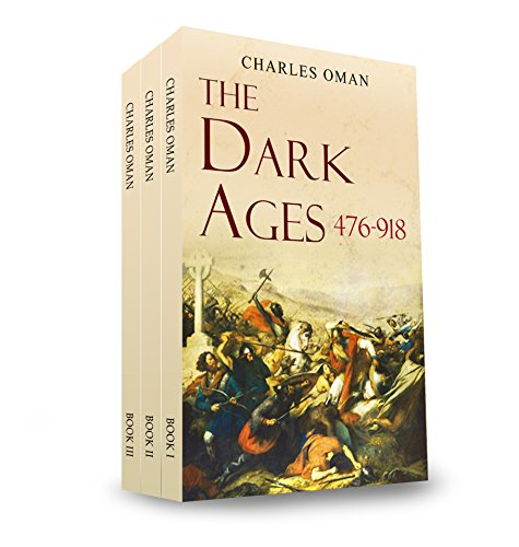 The Dark Ages 476-918 A.D.