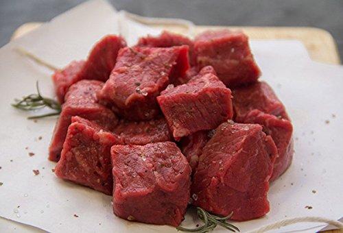 Black Angus Beef Tenderloin Tips (Beef Tenderloin Fillet)