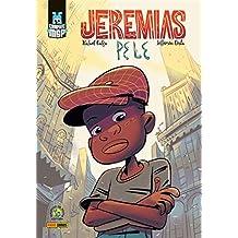 Graphic Msp - Jeremias. Pele