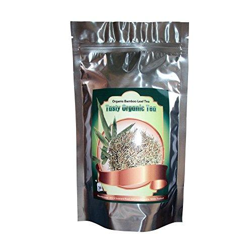 - Organic Bamboo Leaf Tea 36-Teabags