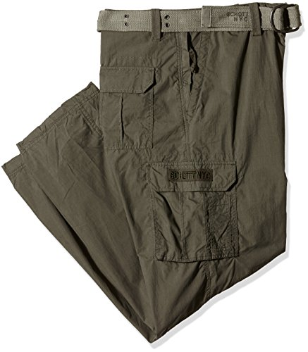 khaki Nyc Cargo Us Schott Pantaloni Uomo 70 Verde Sf0dgWcq