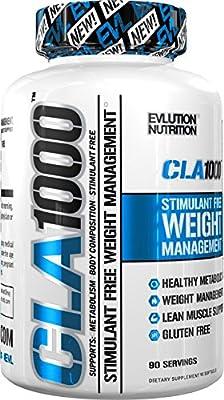 Evlution Nutrition CLA