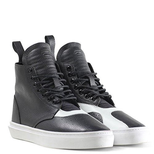 Clear Weather Men's One Thirty Sneaker 9.5 Black
