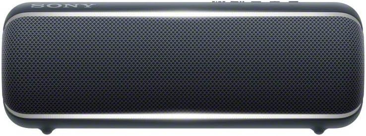 Sony SRS-XB22 Enceinte Portable Bluetooth - Test & Avis - Les Meilleures Enceintes Avis.fr