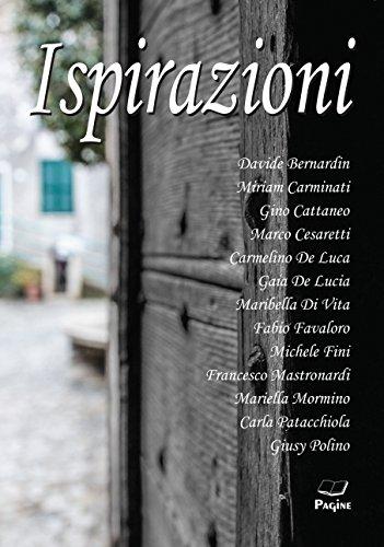 Ispirazioni 11 (Italian Edition)