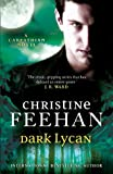 Front cover for the book Dark Lycan by Christine Feehan