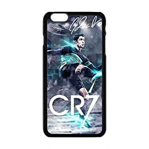 CR7 Cell Phone Case for Iphone 6 Plus