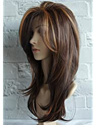 Amazon Com Wigs Extensions Wigs Amp Accessories Beauty