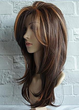 Middle Length Long Layers On Medium Length Hair 24
