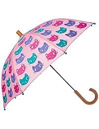Hatley Kids Umbrella - Silly Kitties