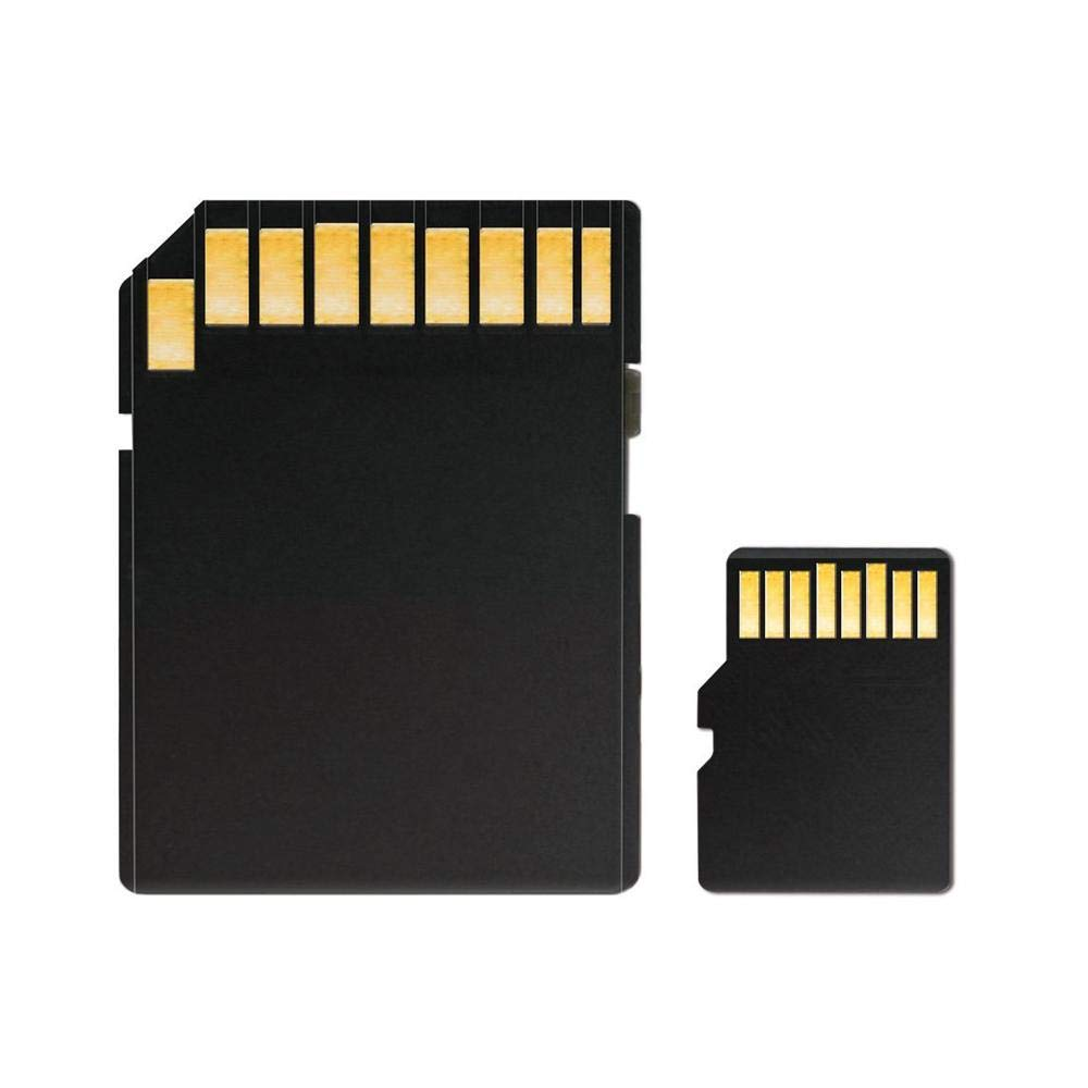 Micro Memory Card 1024GB High Speed Class 10 TF Card with Adapter for SD Card SD SDXC Card for Cell Phone Camera MP3 1TB by Ex Card (Image #5)