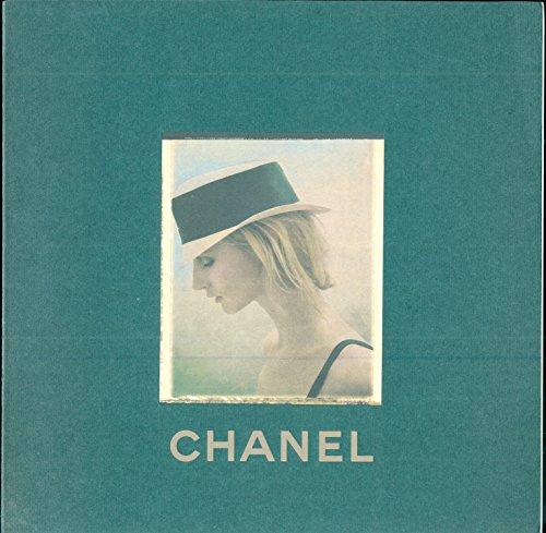 Chanel Boutique Cruise 1998 - Catalog Chanel