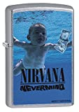 Zippo Nirvana Pocket Lighter