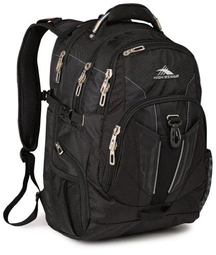 High Sierra TSA Backpack
