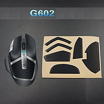 For Logitech G602 wireless Gaming Mouse Replacement Pads Mice Skates Mouse Feet