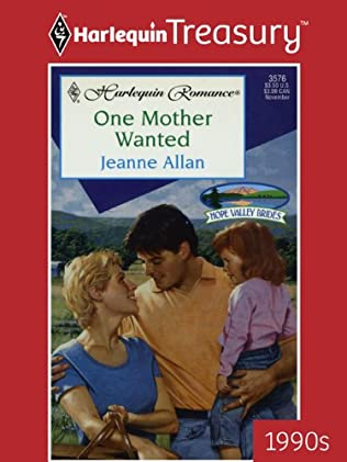 book cover of One Mother Wanted