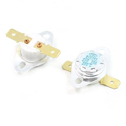2 Piece Uxcell Ceramic Thermostat