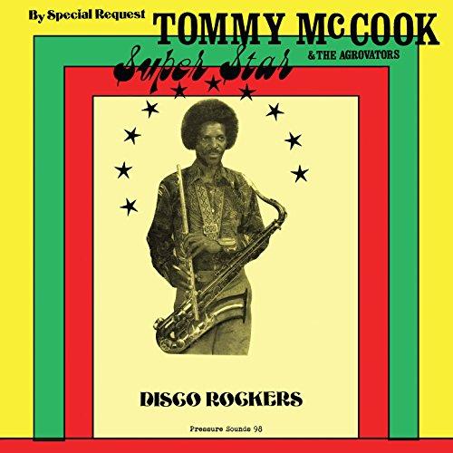 Super Star-Disco Rockers (Tommy Rockers)