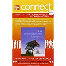 Connect 1-Semester Access Card for Organizational Behavior: Key Concepts, Skills & Best Practices by Angelo Kinicki (2011-09-21)