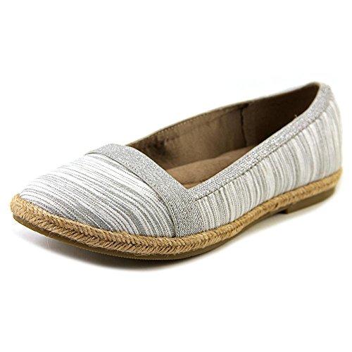 Giani Bernini Womens Coraa Closed Toe Loafers Silver/Multi 7lm0tgyNEm