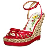 GUESS Women's Fountain Espadrille