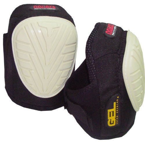 Alta 60220 G2 Gel Gripper Professional Knee Pad ()