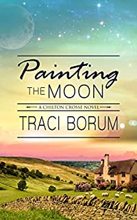 Painting The Moon by Traci Borum ebook deal