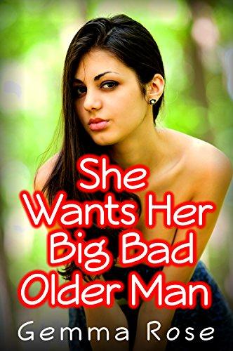 She Wants Her Bad Man