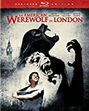 An American Werewolf in London [Blu-ray] [Import]