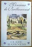 Monsieur De Brillancourt, Clare Harkness, 0312118546