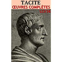 Tacite - Oeuvres: lci-36 (lci-eBooks) (French Edition)