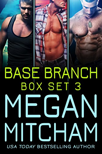 Base Branch Series - Box Set 3 - Branch Base
