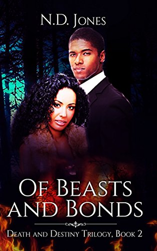 Download PDF Of Beasts and Bonds - Mystery, Thriller, and Suspense