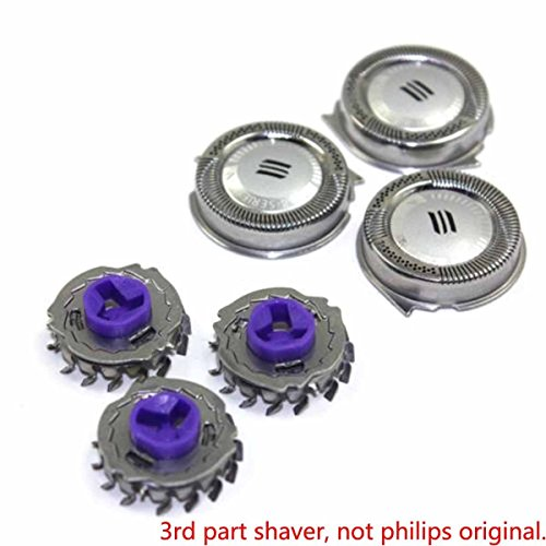 norelco-hq8-hq7340-hq7320-razor-shaver-blade-cutter-shaving-heads-for-philips