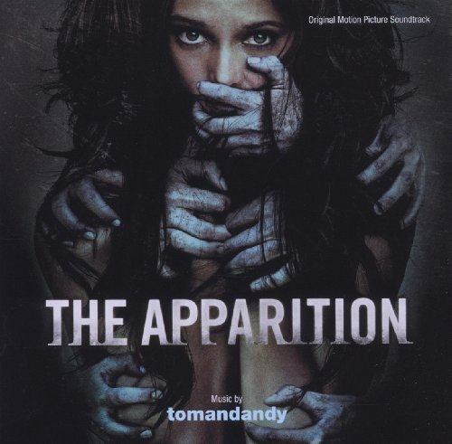 The Apparition by Tomandandy