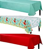 Disney Elena of Avalor Coordinating Table Cover