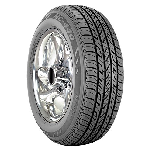 Mastercraft MC-440 (T Rated) All-Season Radial Tire - 215/65R16 98T