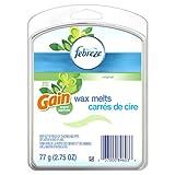 Febreze Wax Melts Gain Original Air Freshener (1 Count, 77gm)- Packaging May Vary