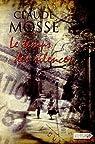 Le temps des silences par Mossé (II)