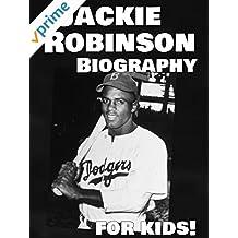 Jackie Robinson Biography for Kids!