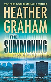 The Summoning (Krewe of Hunters Book 27) - Kindle edition