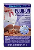 Environmental Technology 32-Ounce Kit Lite Pour-On, High Gloss Finish