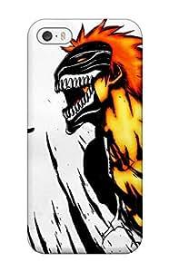 ThomasSFletcher DATzJfW5184bZUxk Case Cover Iphone 5/5s Protective Case Bleach