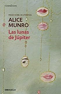 Las lunas de Júpiter par Munro