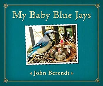 My Baby Blue Jays 0670784753 Book Cover