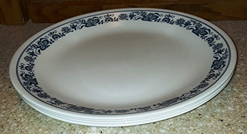 Corelle - Old Town Blue - 10-1/4