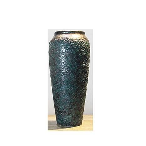 Amazon.com: JSFQ - Jarrón de cerámica china (color: C): Home ...